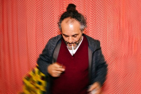 Hassan Hajjaj