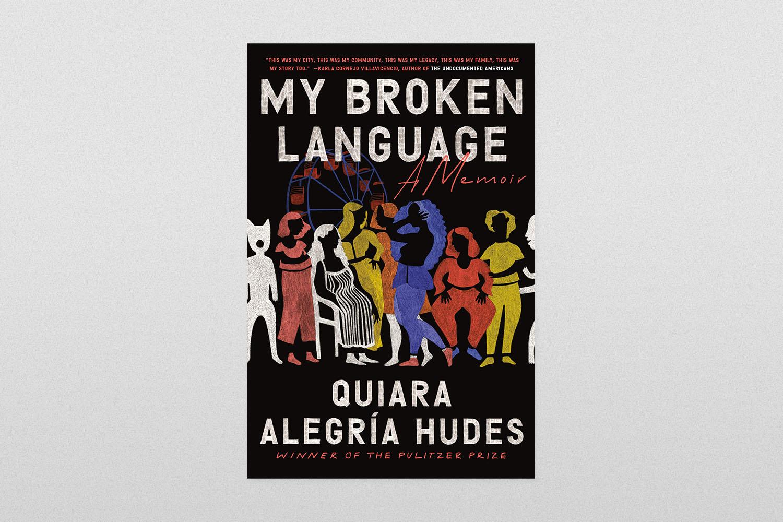 """My Broken Language"""