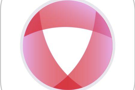 #Open app logo