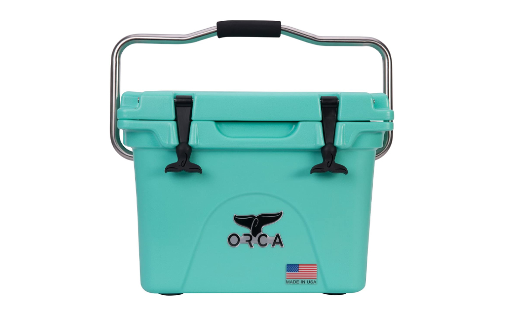 Orca 20 Camping Cooler