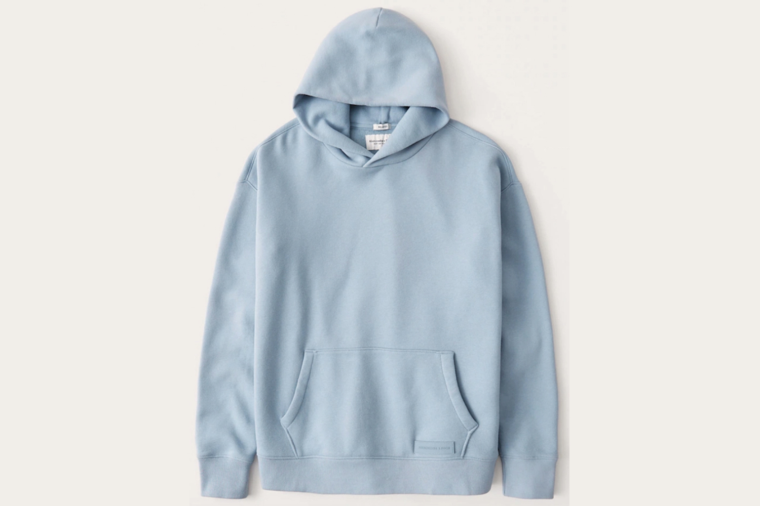 The A&F Perfect Popover Hoodie