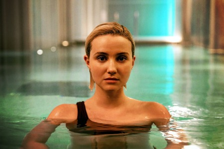 Julia Goldani Telles in The Girlfriend Experience