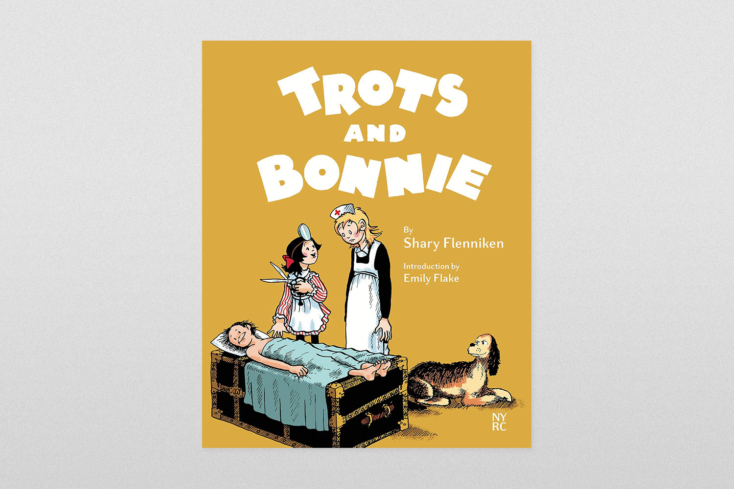 """""""Trots and Bonnie"""""""