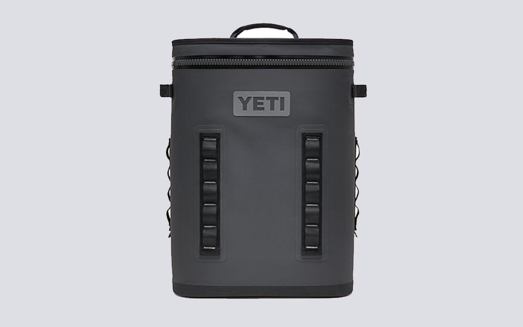 Yeti Hopper BackFlip 24 Backpack Cooler in black