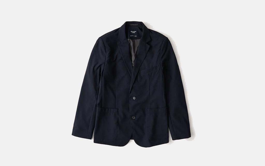 Abercrombie Classic Blazer