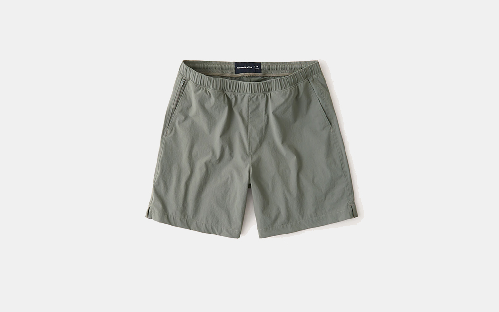 Abercrombie The A&F Saturday Short
