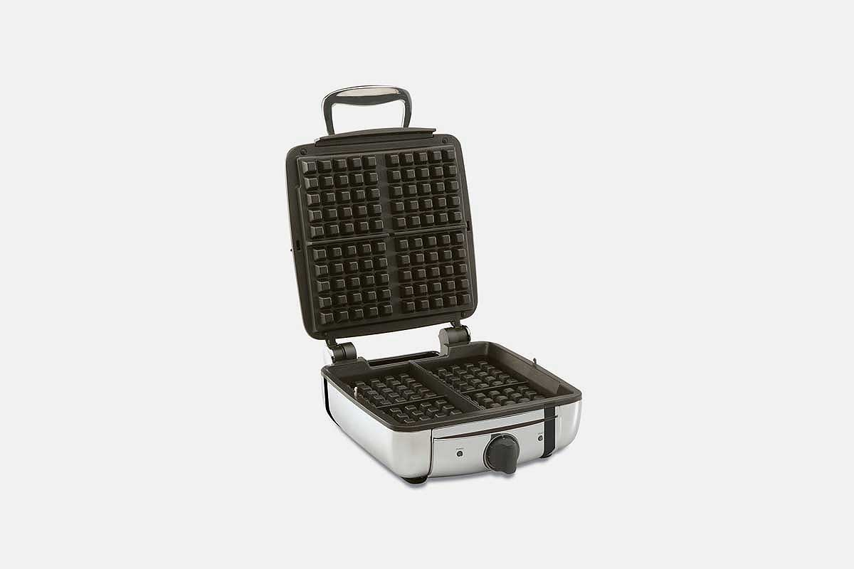 All-Clad Belgian Waffle Iron