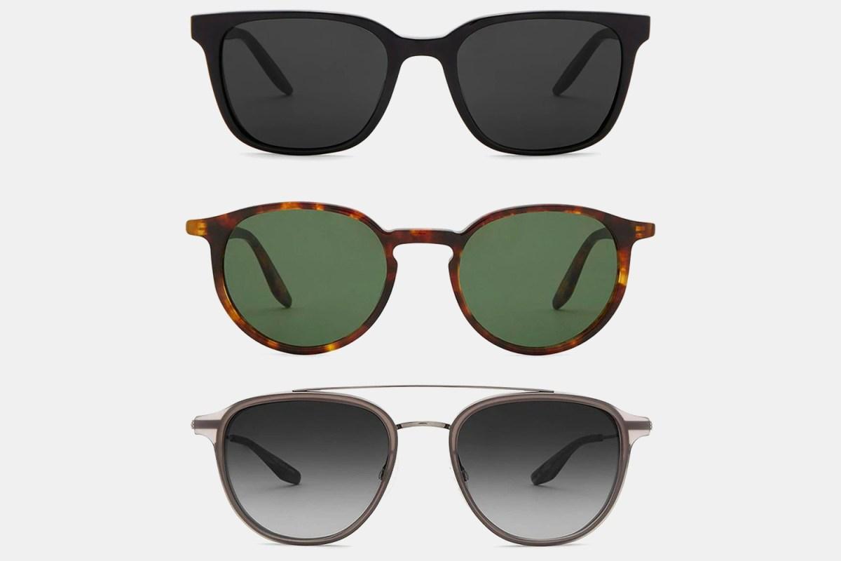 007 Sunglasses by Barton Perreira