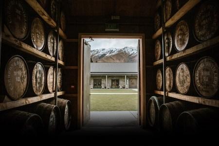 Cadrona Distillery