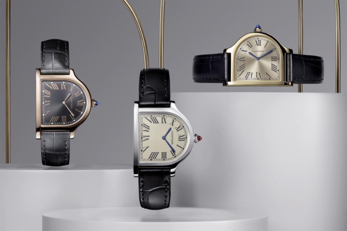 Cartier Cloche de Cartier