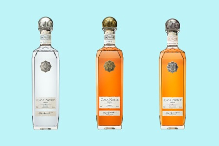 three redesigned expressions of Casa Noble