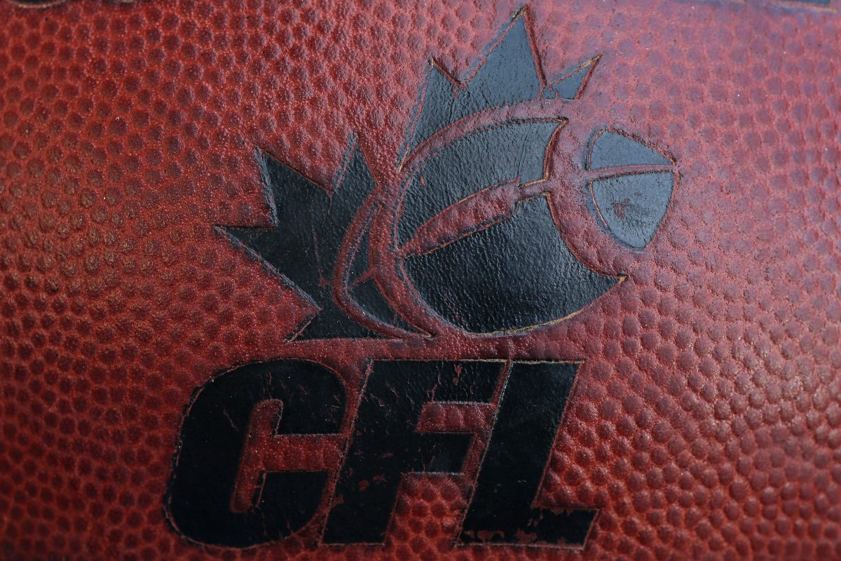 The CFL logo