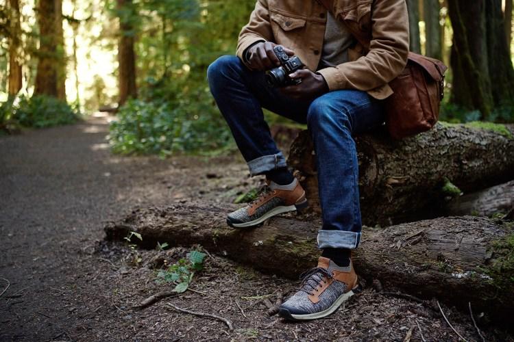 Danner Overlook shoe
