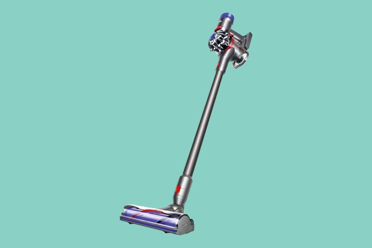 Deal: This Lightweight Dyson Cordless Vacuum Is Over $100 Off