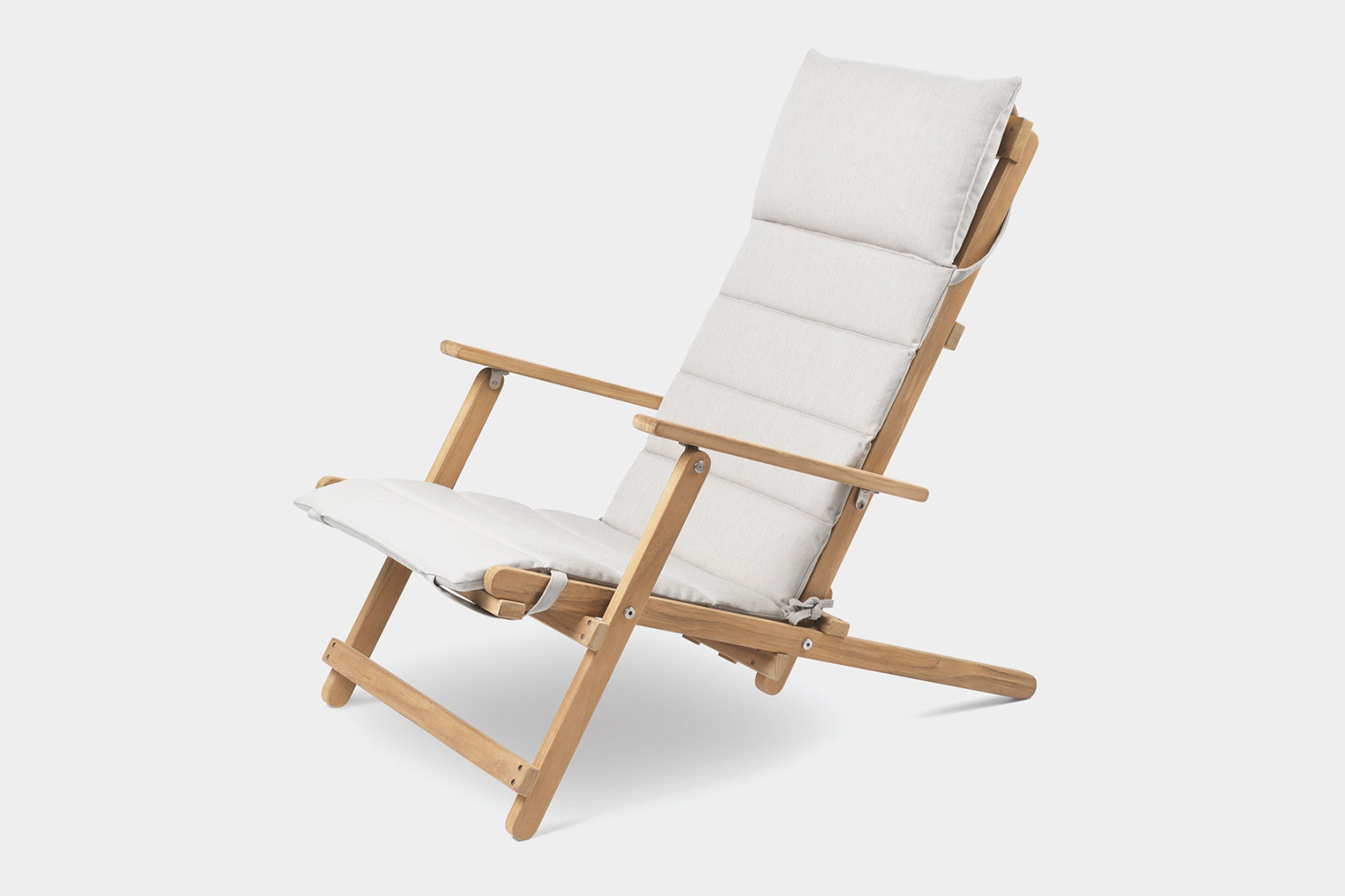 Deck Folding Lounge Chair from Design Within Reach