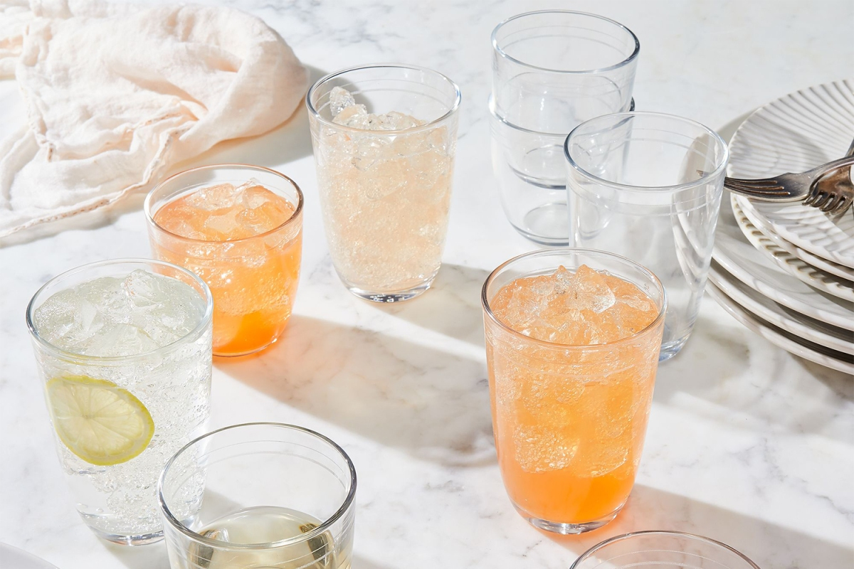Food52 Five Two Stackable Glassware