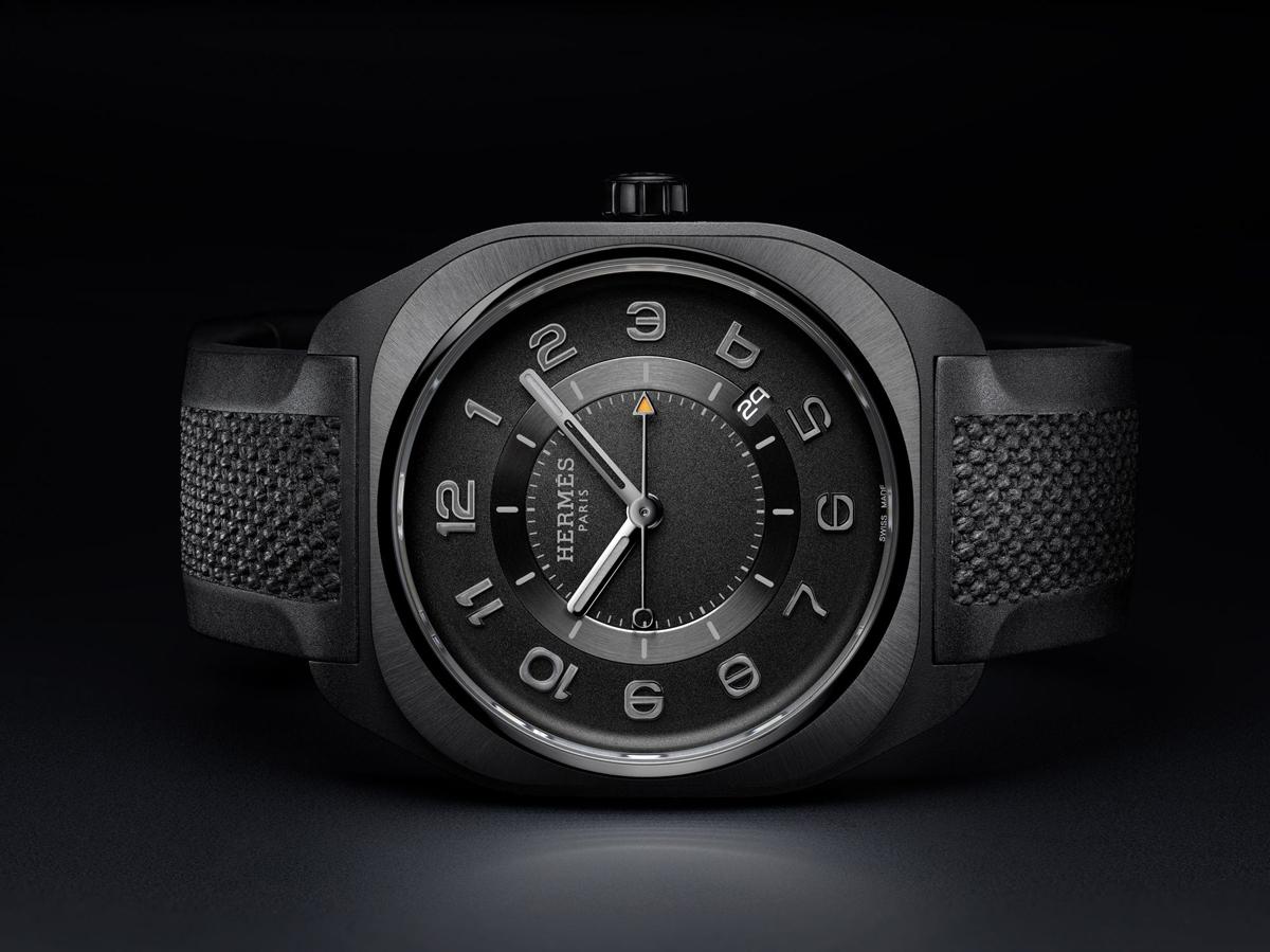 Hermes H08 Sport Watch
