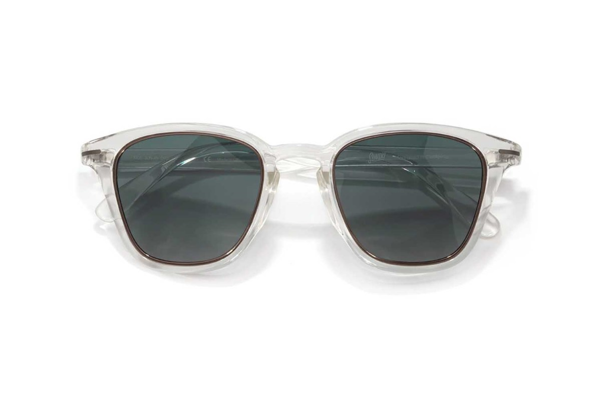 Deal: Save 40% On a Unique Pair of Sustainable Shades