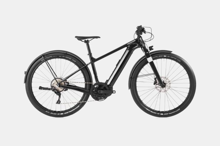 cannondale electric bike