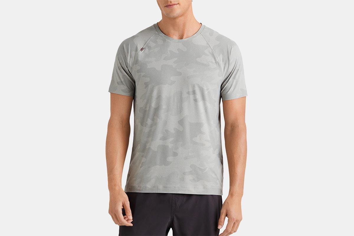 rhone camo shirt