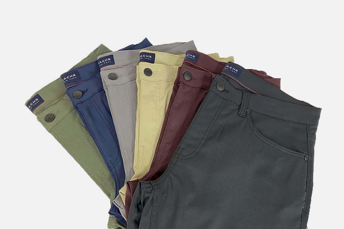 Jachs pants