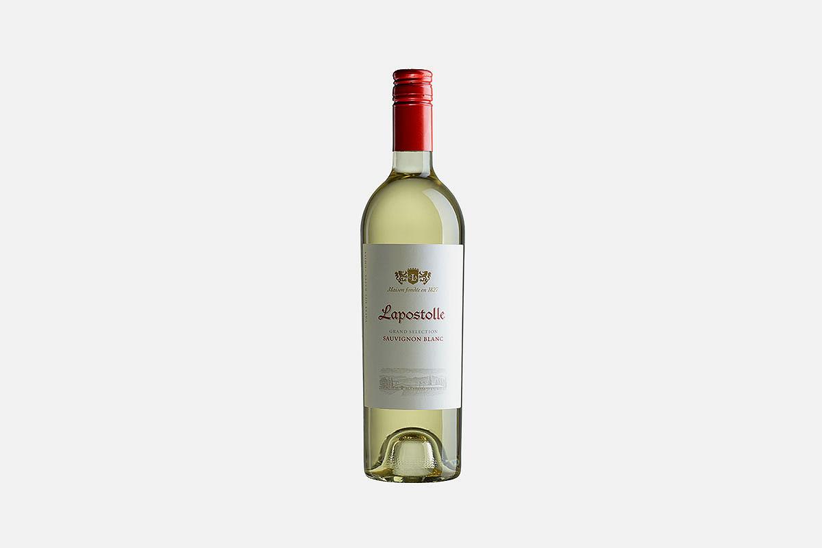Lapostolle Grand Selection Sauvignon Blanc 2019