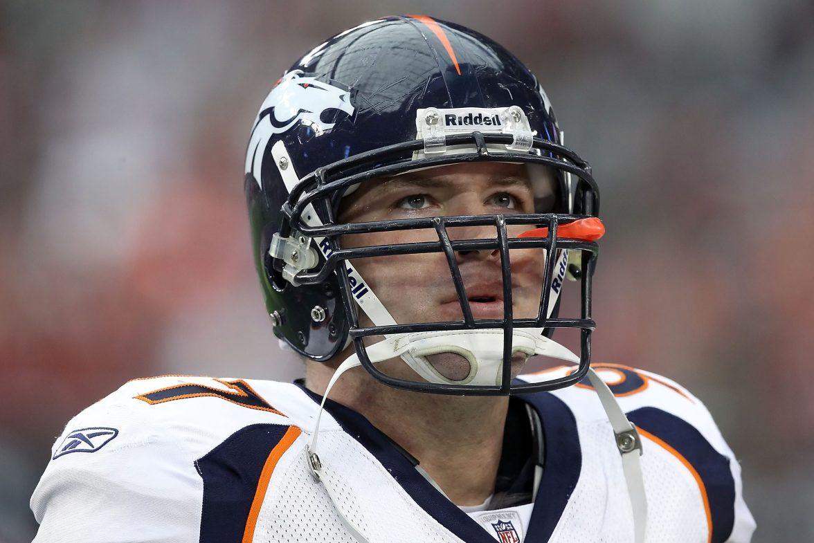 Ex-NFL Player Justin Bannan