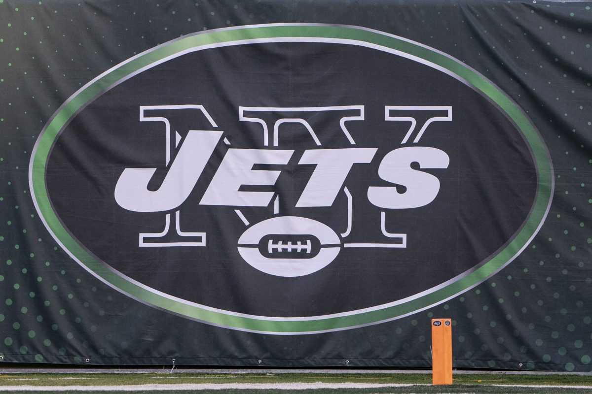 The New York Jets logo