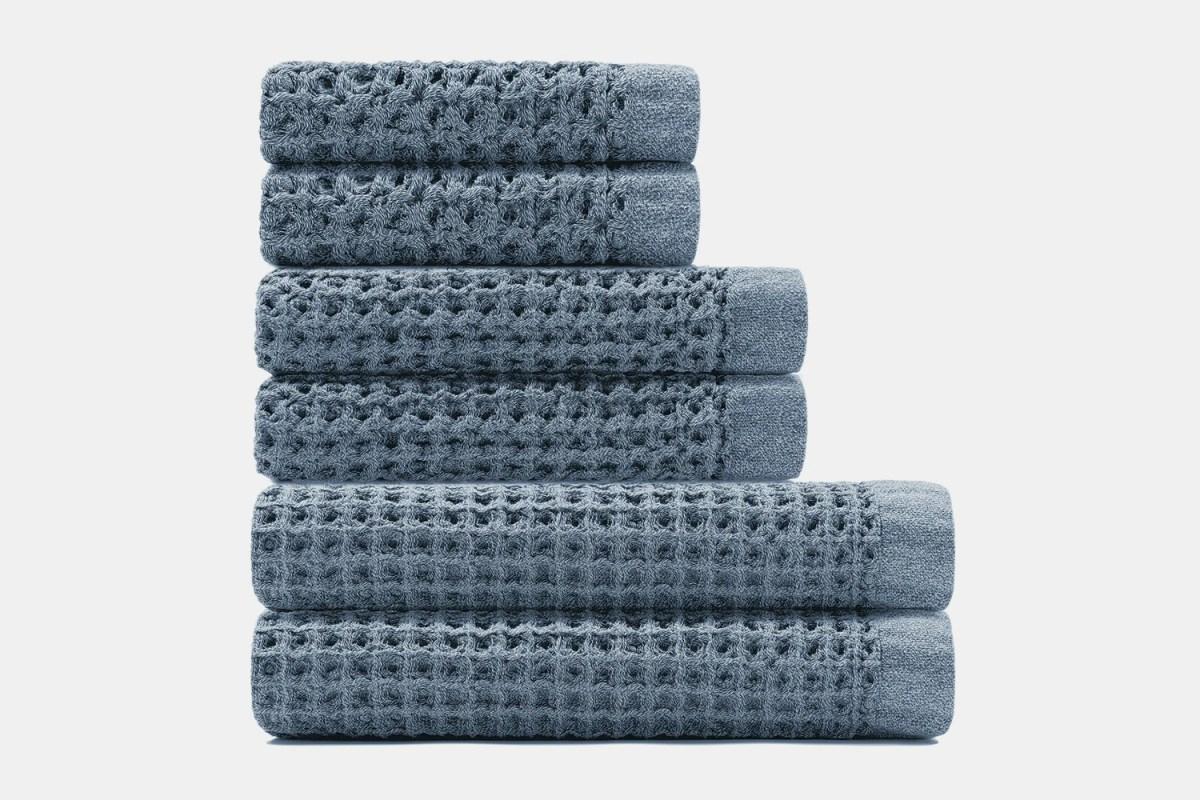 Onsen Bath Towels