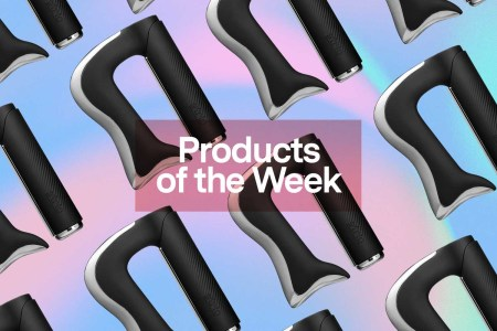 Products of the Week: Ultralight Tents, Biodegradable Watch Straps and a Funky Massage Gun