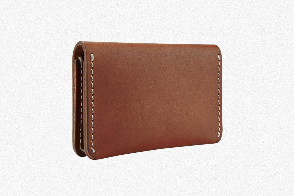 Red Wing Heritage Card Holder Wallet