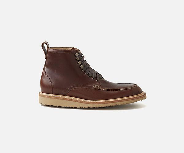 Rhodes Footwear Bozeman Boot (moc toe)
