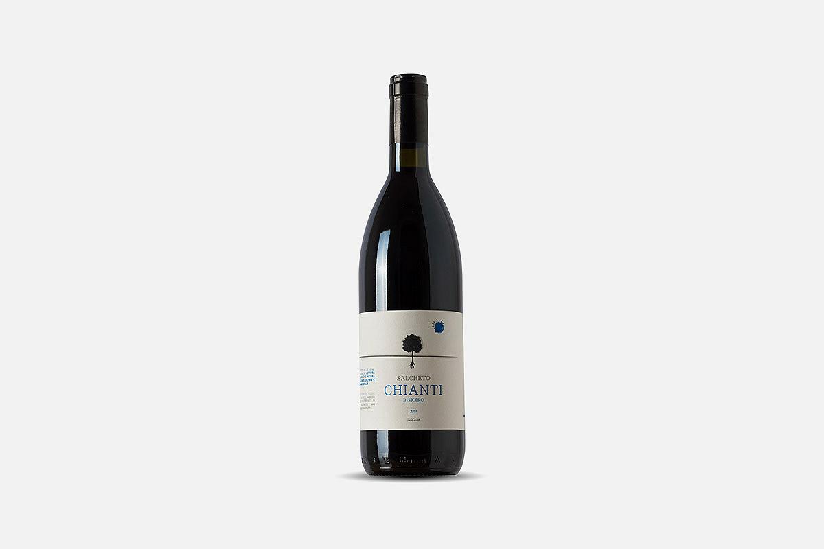 "Salcheto Organic Chianti ""Biskero"" 2019"