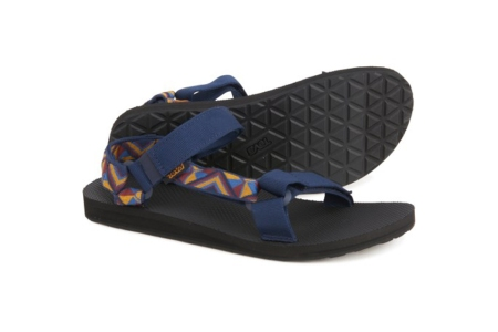 Deal: These Original Teva Sandals Are 50% Off