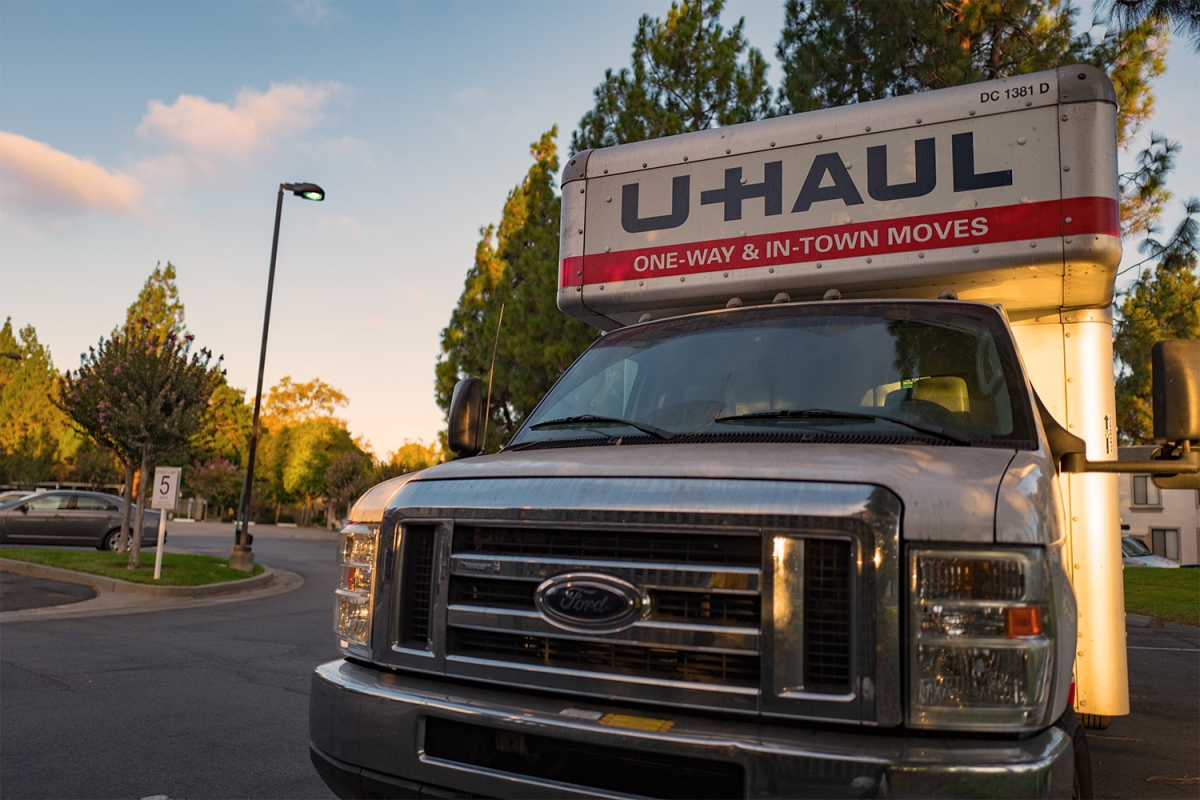 Why Are So Many Hawaiian Tourists Suddenly Renting U-Haul Trucks?