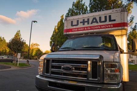 Why Are So Many Hawaiian Tourists Suddenly Renting U-Haul Trucks?