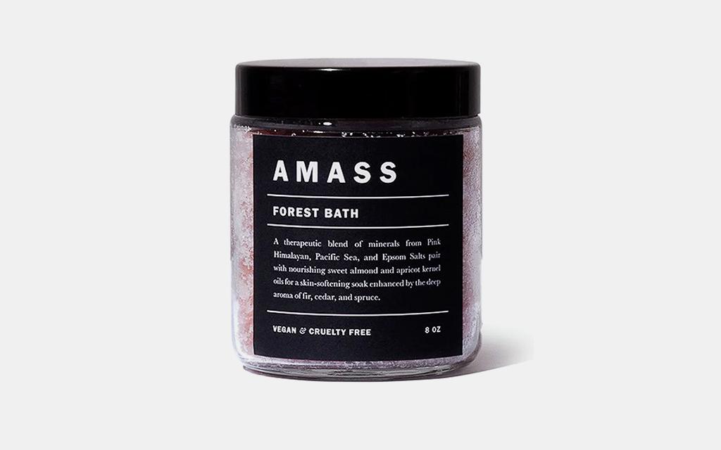 Amass Forest Bath Salts