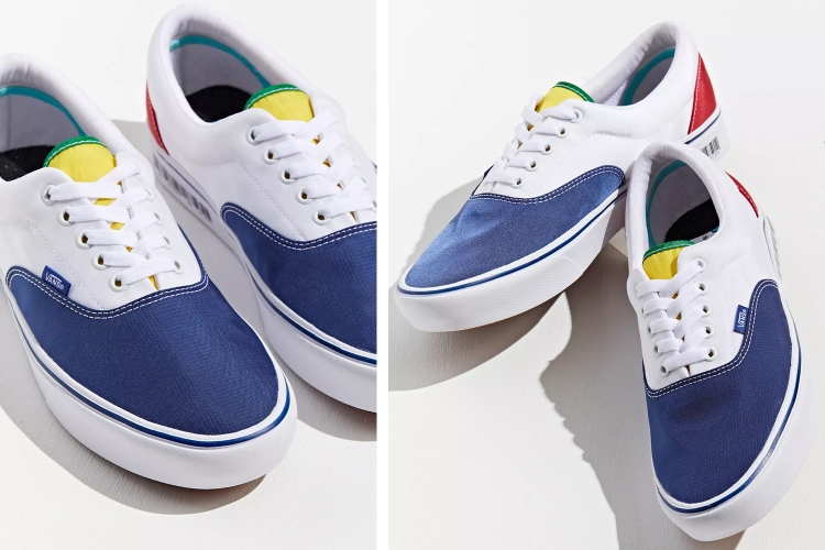 Vans Era Retro ComfyCush Sneaker