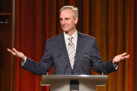 Ex-ESPN Star Trey Wingo