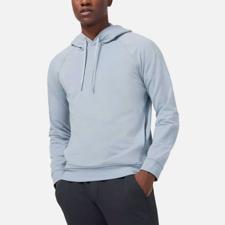 Deal: Lululemon's Breathable, Stretch French Terry Pullover Hoodie Is $40 Off