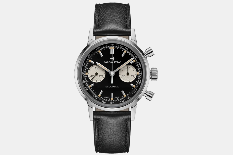 American Classic Intra-Matic Chronograph H