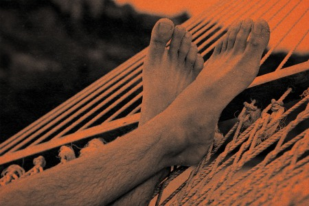 Learn How to Care for Your Feet Before Foisting Them Upon the Unsuspecting Masses This Summer
