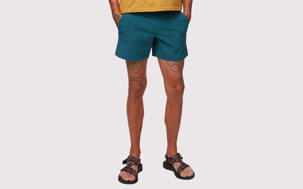 Backcountry Pecos Water Shorts