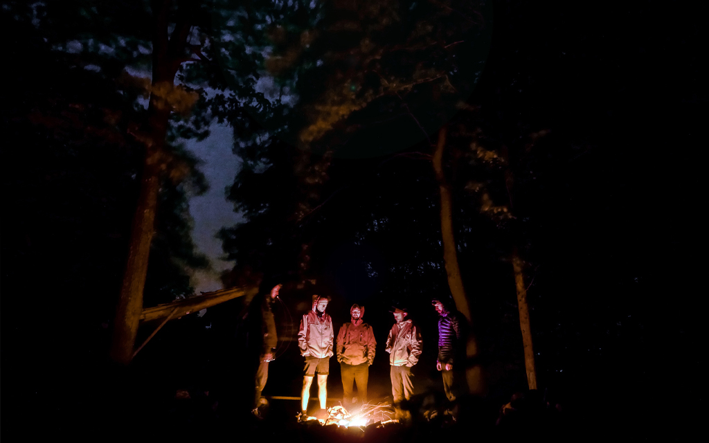 Campfire Essentials