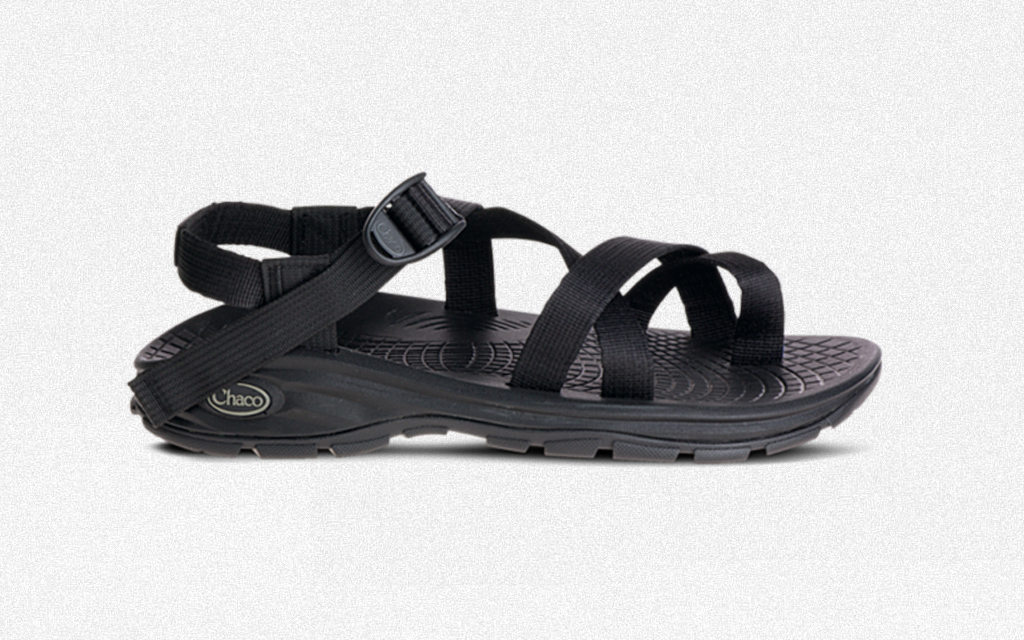 Chaco Z / Volv 2 hiking sandal