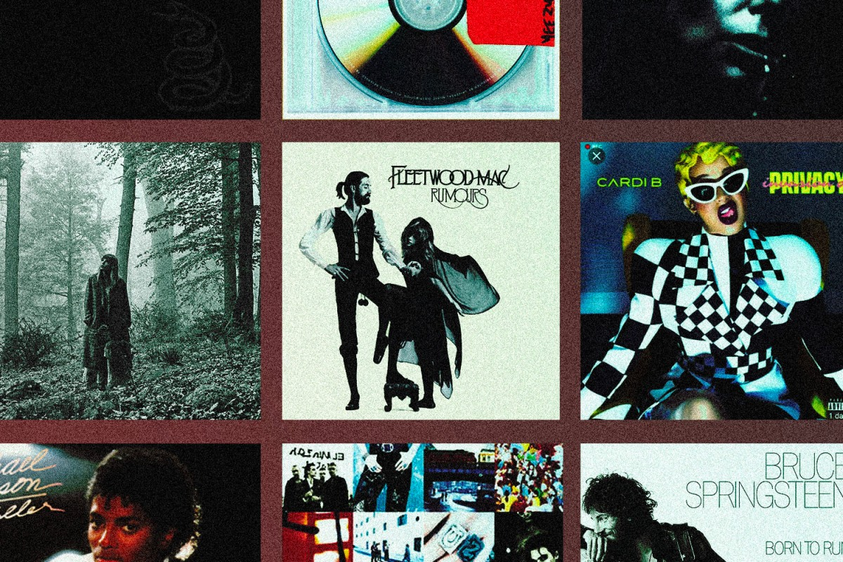 We Used Spotify's New Play-Count Feature to ID the Best Deep Cuts in Pop History