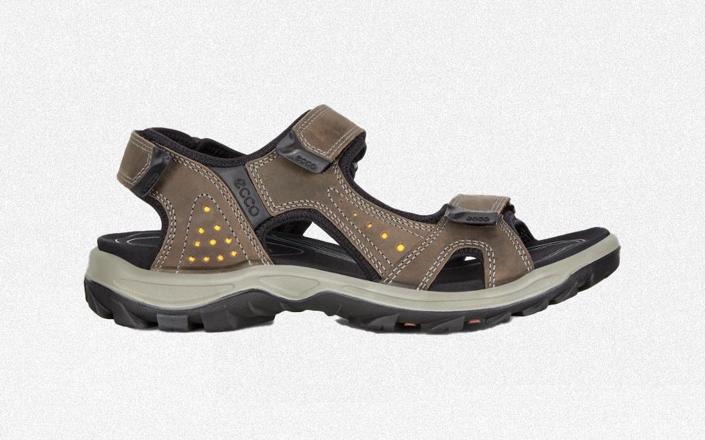 Ecco Yuccatan sandal
