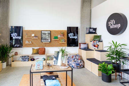 """DC's New """"Gift Shop"""" Is a Stylish Incubator for Black-Owned Brands"""