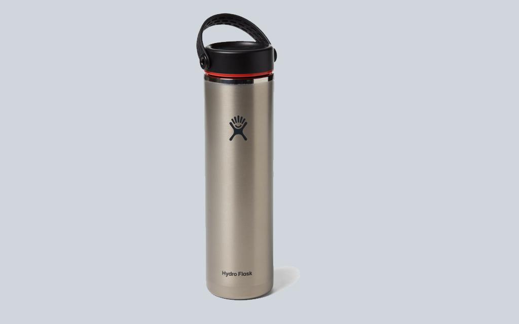 Hydro Flask Wide-Mouth Water Bottle