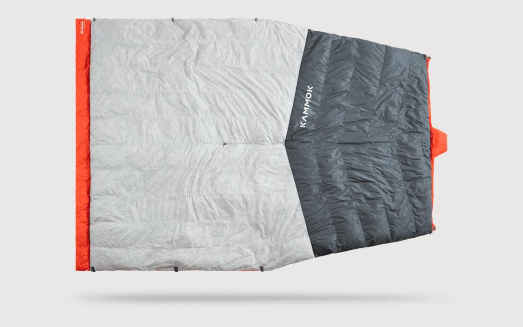 Kammock Arctos 20°F Camping Blanket